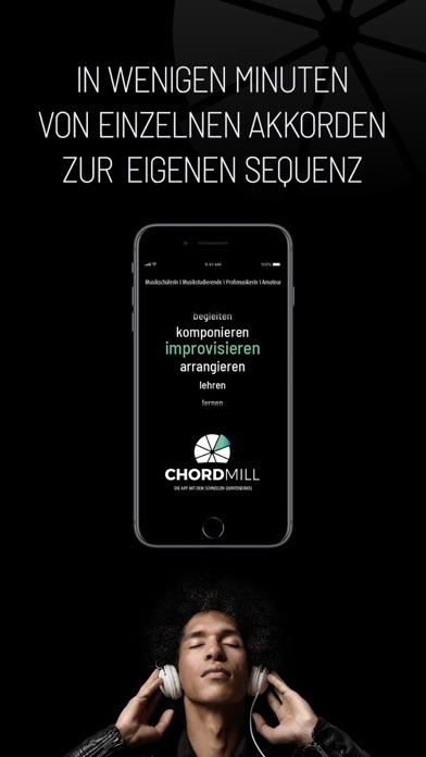 Screen iPhone