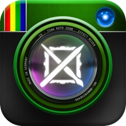 Ultra Photo Filter FX Editor PRO - Best Arty Camera Effects to Edit and Share your Photos