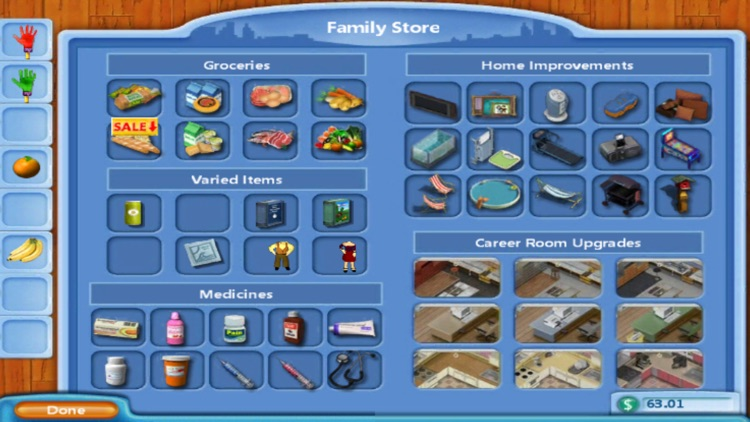 Virtual Families screenshot-1