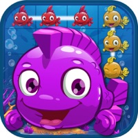Codes for Fancy Fish Match 3 Hack