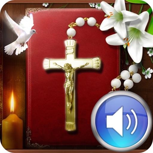 Holy Rosary Audio