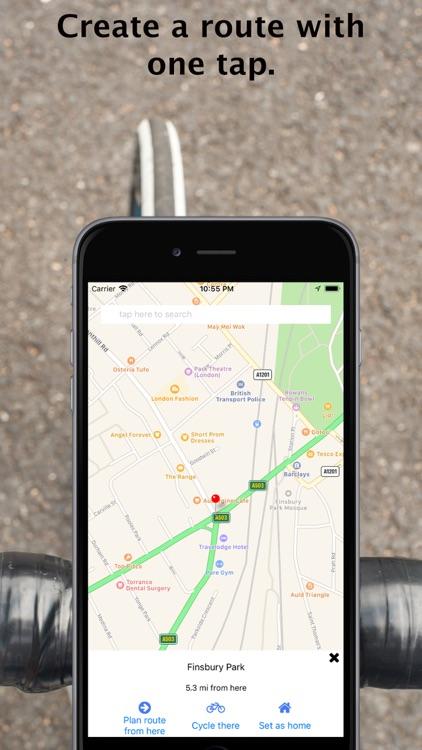 CycleMaps screenshot-5
