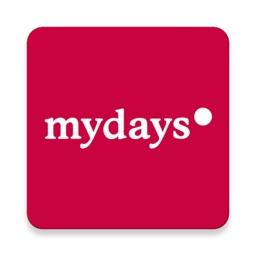 mydays –Geschenke & Erlebnisse
