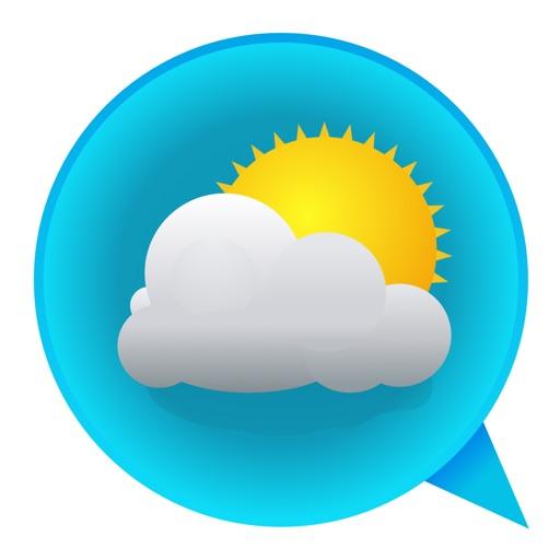 Weather 14 days