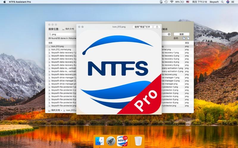 NTFS Assistant Pro