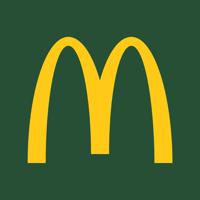 App Icon McDonald's Deutschland