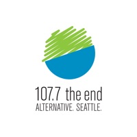 107.7 The End Sticker Pack