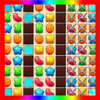 Codes for Candy Heroes HD Hack