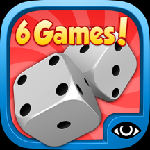 Dice World - Fun Family Games