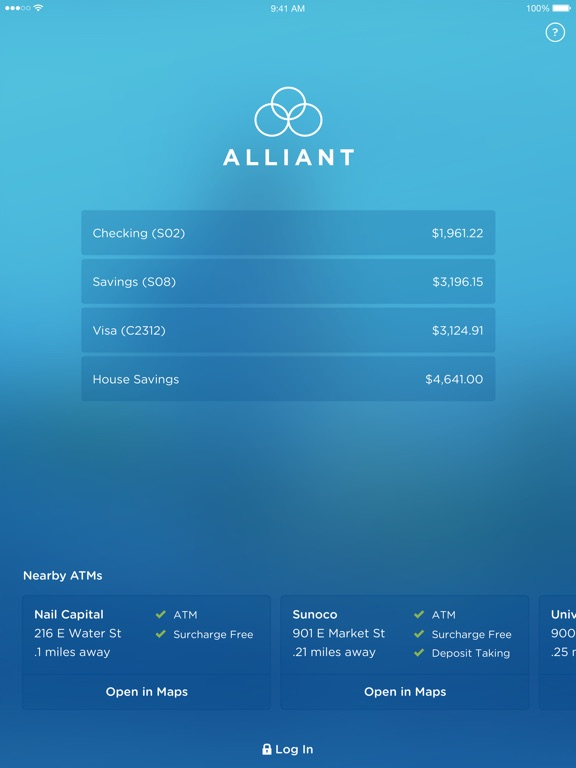Alliant Mobile Banking - AppRecs