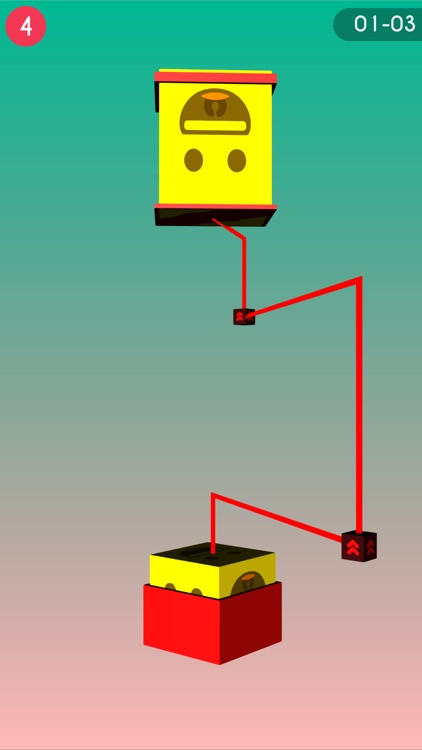 Fill Cube
