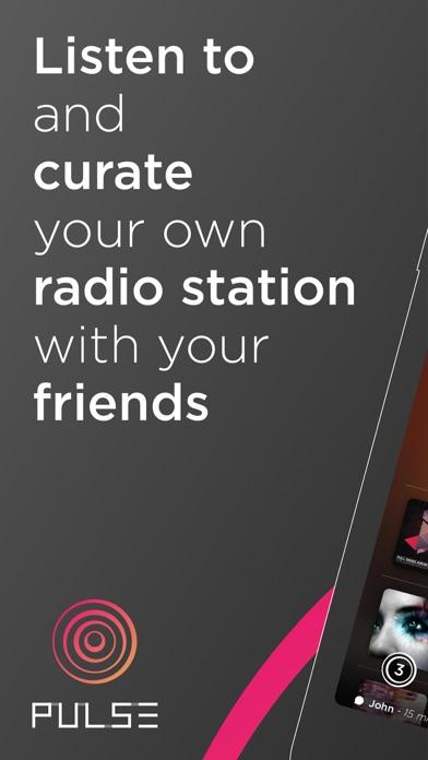 点击获取Pulse Social Radio