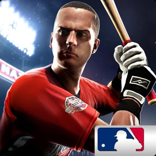 MLB Home Run Derby 18