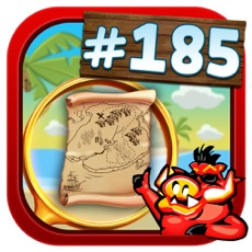 Activities of Lost Scroll Hidden Object Game