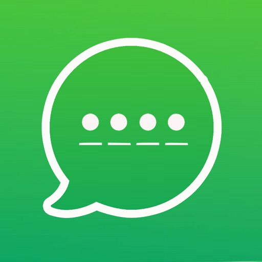 Secure Messages for WhatsApp iOS App
