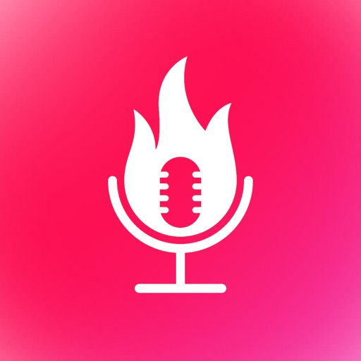 Rap over Beats. Freestyle app