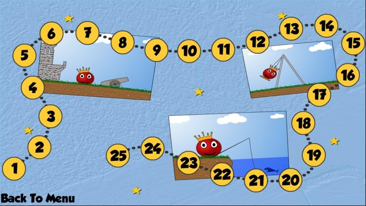 Red Ball 2 screenshot-4