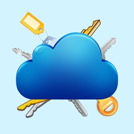 Key Cloud Password Manager