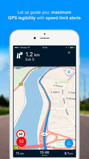 Free Route Planner Iphone