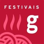 Festivais Bom Gourmet icon