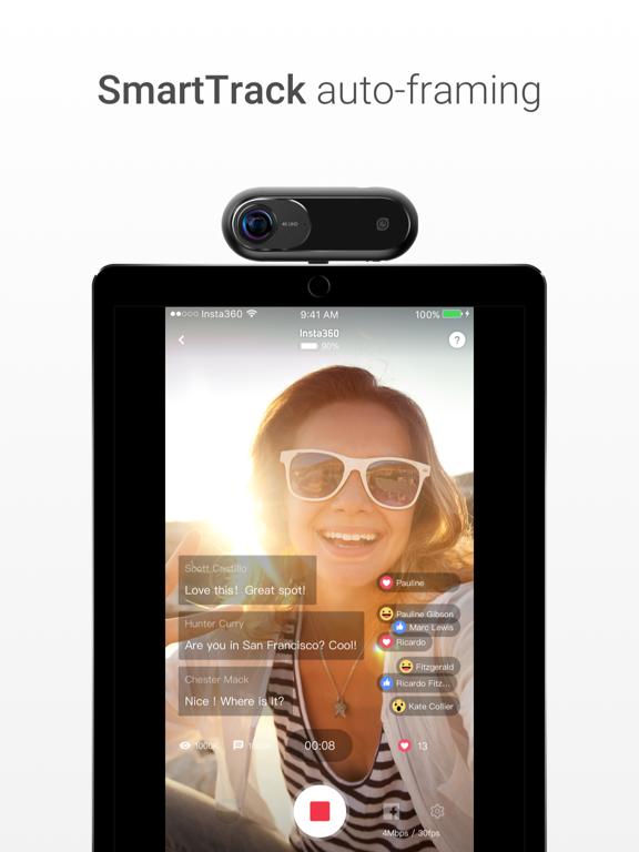 iPad Skärmavbild 5