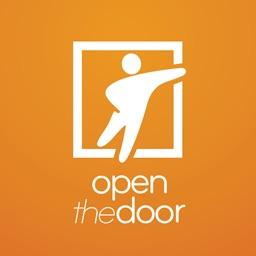 Open the Door Wellbeing