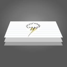 Cardflow+ by Qrayon
