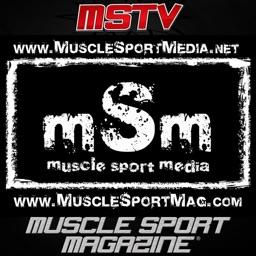 MuscleSport Media