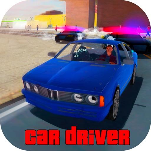 Car Driver Grand City
