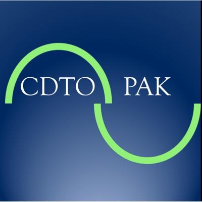 CDTO ios app