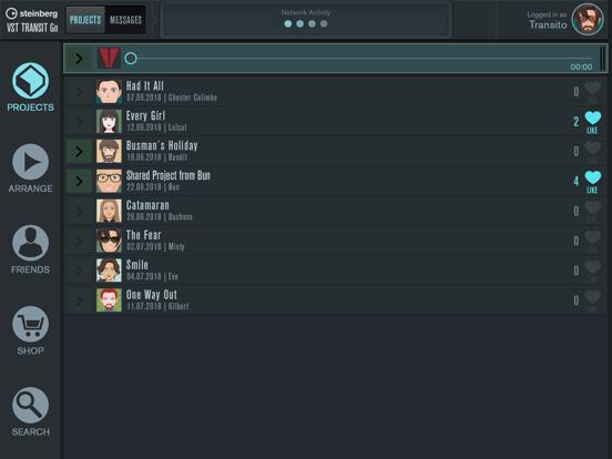 VST Transit GO screenshot 4