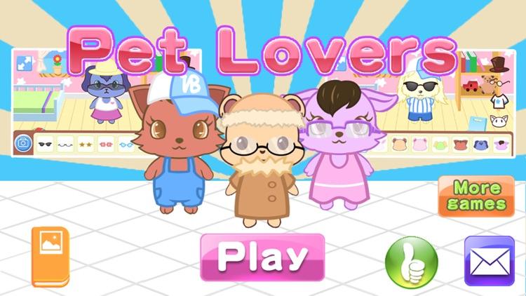 My little virtual pet lovers screenshot-0
