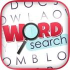 Sopa de letras – Busca la palabra oculta icon