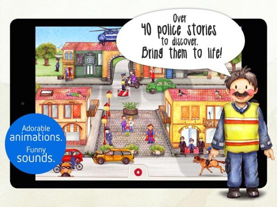 Крошки-пожарные Скриншоты8