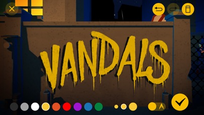 Screenshot 5 Vandals