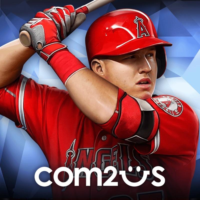 MLB 9 Innings 18 Hack Tool