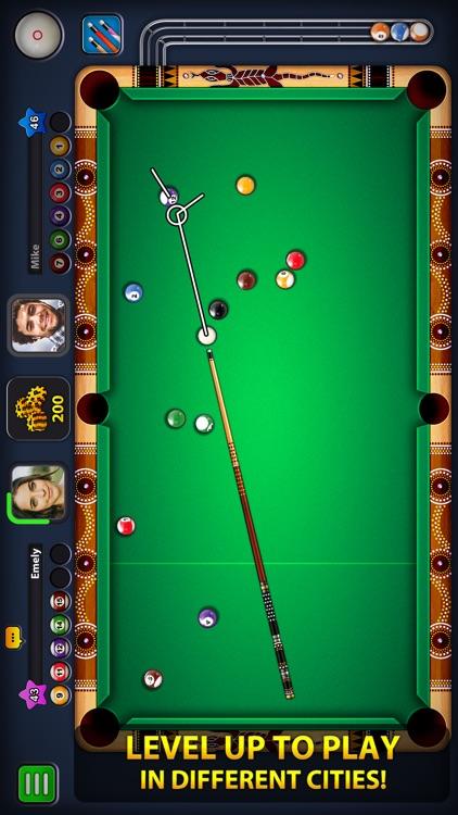 8 Ball Pool™ screenshot-4