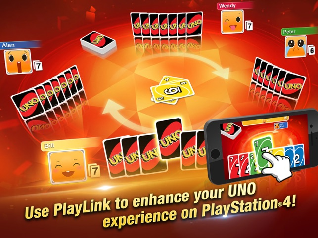 Uno Playlink On The App Store