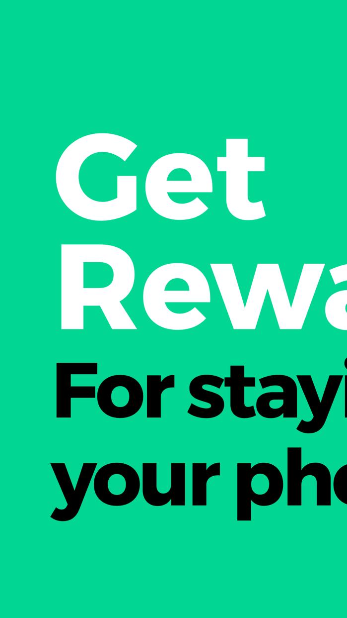 Pocket Points: Student Rewards Screenshot