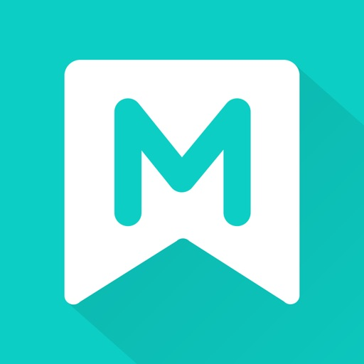 Moodnotes - Thought Journal / Mood Diary icon