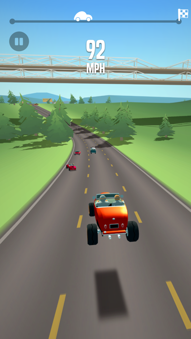Great Race - Route 66 for windows pc