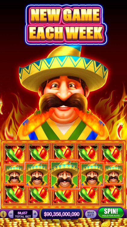 Cashmania Slots: Slot Games