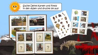 Dinosaurier (Komplett Spiel)Screenshot von 5