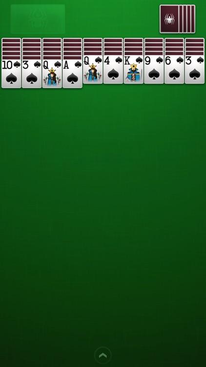 ⋆Spider Solitaire screenshot-0