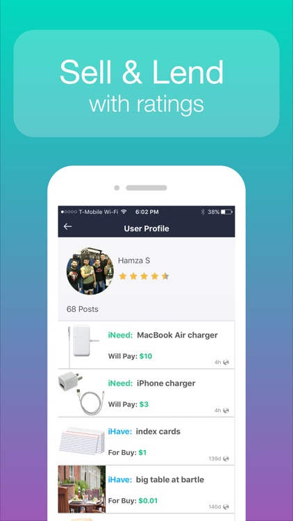 TruNeed: Buy, Sell and Rent screenshot-3
