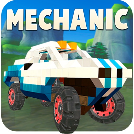 Mechanic Sandbox