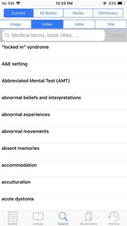 Maudsley HB Prac Psychiatry 6E screenshot-3