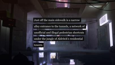 Screenshot 1 True Legacy