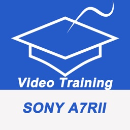 Videos Training For Sony A7rii