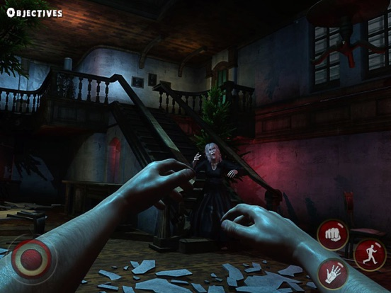 Horror Game Granny Pro App Price Drops